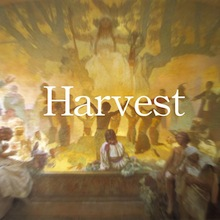Philip Age – Harvest (artwork by Alfons Mucha)